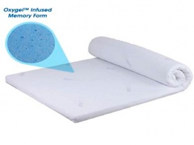 Oxygel Mattress Topper